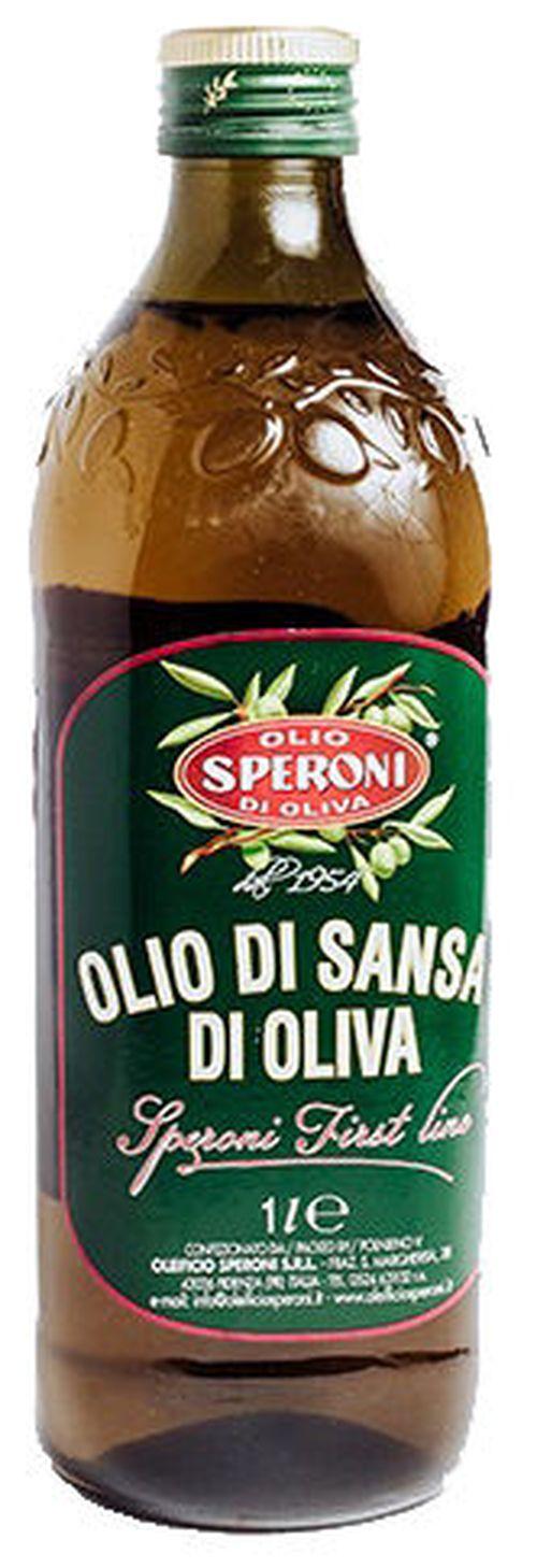 """купить """"OLIO DI SANSA"""" Speroni  оливковое масло. 1Л. ИТАЛИЯ в Кишинёве"""