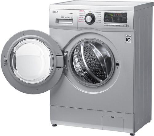 cumpără Mașină de spălat frontală LG F12M7HDS4 Steam în Chișinău