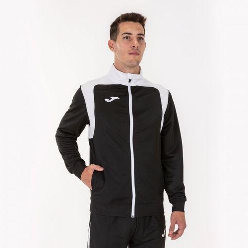 купить Спортивный костюм JOMA - CHAMPIONSHIP V BLACK-WHITE в Кишинёве
