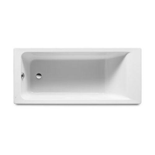 EASY ванна 1500*700*430л. мм, акриловая, прямоугольная, с ножками, объём 161