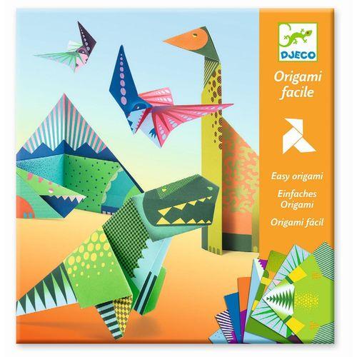 """cumpără Origami """"Dinozauri"""" DJECO în Chișinău"""