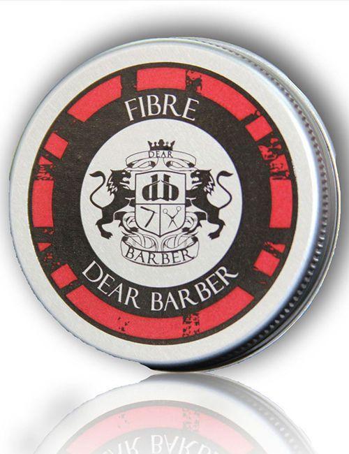 купить Компактный воск для волос DEAR BARBER TRAVEL EDITION FIBRE 20G в Кишинёве