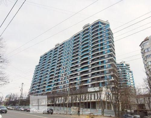 Apartament cu 1 cameră+living, sect. Rîșcani, str. Bogdan Voievod.