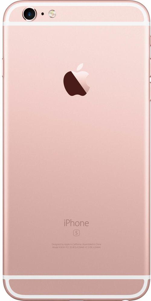 купить Apple iPhone 6s Plus 32GB, RoseGold в Кишинёве