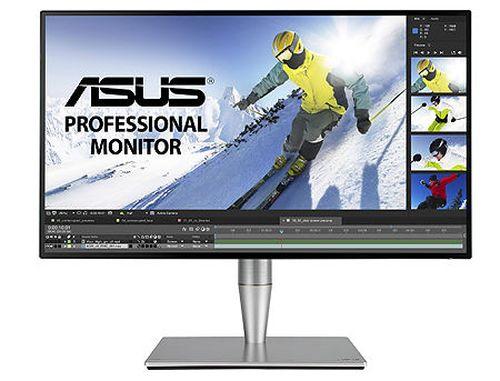 """купить Монитор 27"""" ASUS ProArt PA27AC HDR Professional Monitor IPS WQHD 16:9, 0.233mm, 5ms, 100% sRGB, HDR-10, Hardware Calibration, Pivot, Speakers 2Wx2, H:120KHz, V: 48-60Hz, 2560x1440 WQHD, 2xThunderbolt 3 USB-C, 3xHDMI, DisplayPort 1.2, USB 3.0, (monitor/монитор) в Кишинёве"""