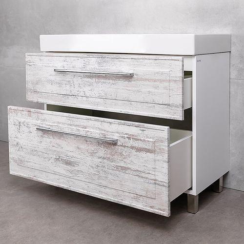 купить Porto Шкаф vintage под умывальник Stance 980 в Кишинёве