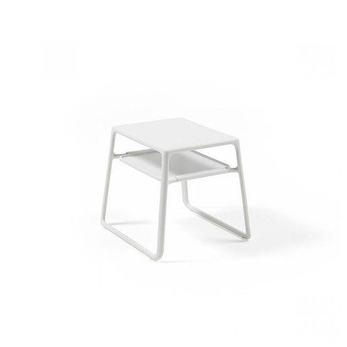 купить Столик Nardi POP BIANCO 40048.00.000 (Столик для сада лежака террасы балкон) в Кишинёве