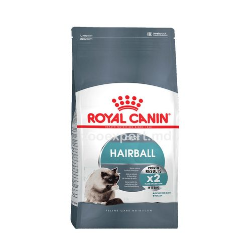 купить Royal Canin HAIRBALL CARE 2 kg в Кишинёве
