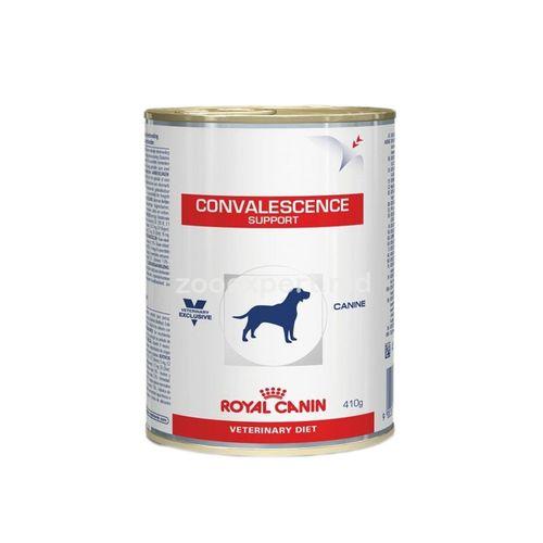 купить Royal Canin Convalescence Support Dog 410 gr в Кишинёве