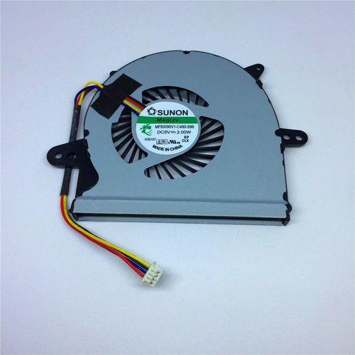 cumpără CPU Cooling Fan For Asus X501U F501U X401U (4 pins) în Chișinău