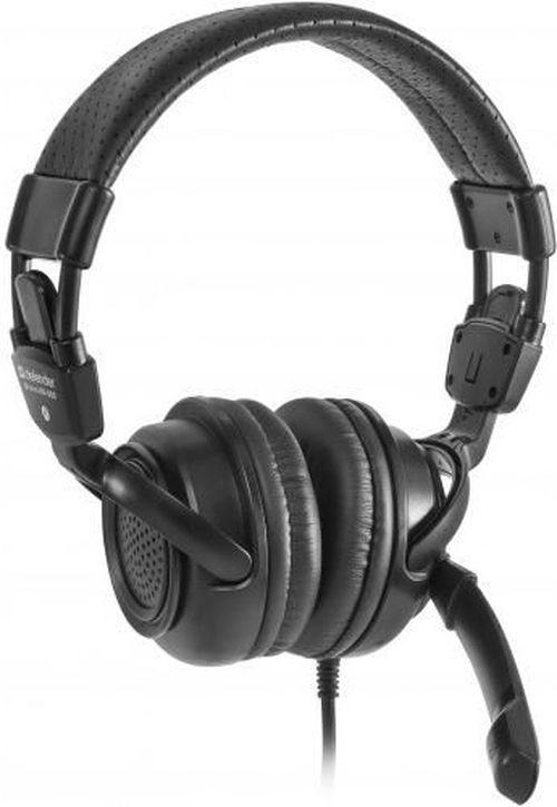 cumpără Cască cu microfon Defender Bravo HN-880 Black 63880 în Chișinău