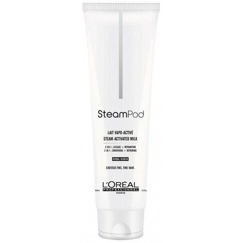 купить STEAMPOD smoothing milk fine hair 150 ml в Кишинёве