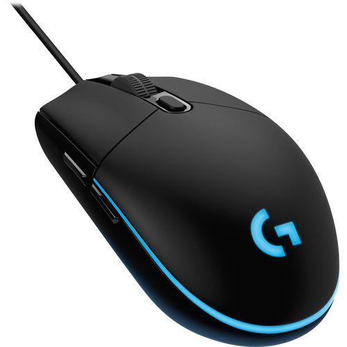 cumpără Mouse Logitech G203 Prodigy Gaming Black în Chișinău