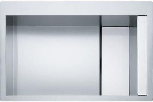 cumpără Chiuvetă bucătărie Franke 127.0306.381 CLV 210 Cristallo bianco în Chișinău