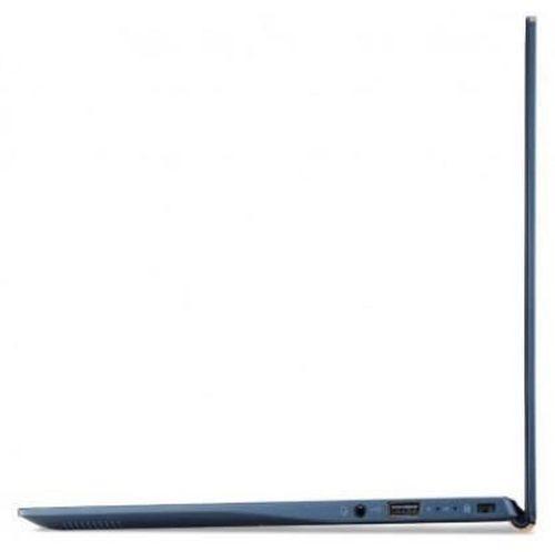 cumpără Laptop Acer Swift 5 Charcoal Blue (NX.HU4EU.005) în Chișinău