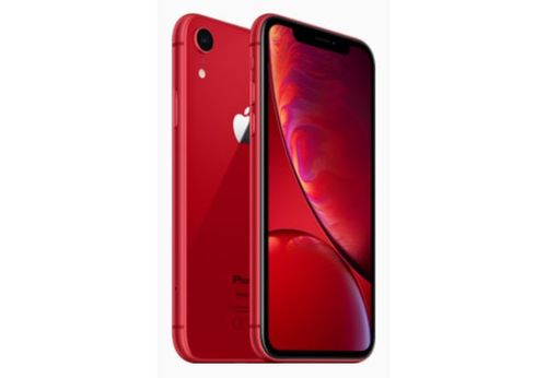 cumpără Apple iPhone XR 128GB, Red în Chișinău