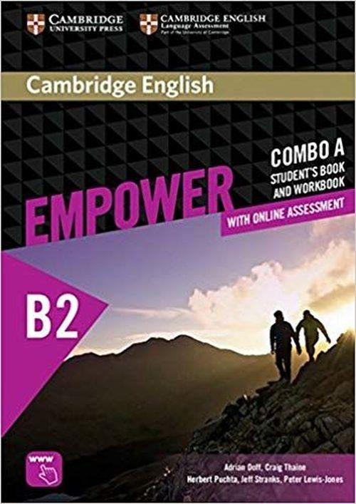 купить Empower B2 combo A в Кишинёве