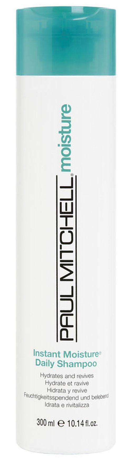 купить ШАМПУНЬ MOISTURE instant moisture shampoo 300 ml в Кишинёве