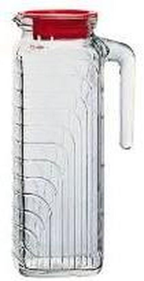 купить Аксессуар для кухни Bormioli Rocco 25003 Кувшин с крышкой Gelo (-20/+70С), 1.2 л в Кишинёве