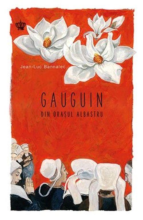 cumpără Gauguin din oraşul albastru - Jean-Luc Bannalec în Chișinău