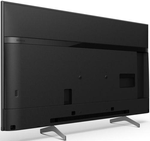"""купить Телевизор LED 43"""" Smart Sony KD43XH8596BAEP в Кишинёве"""