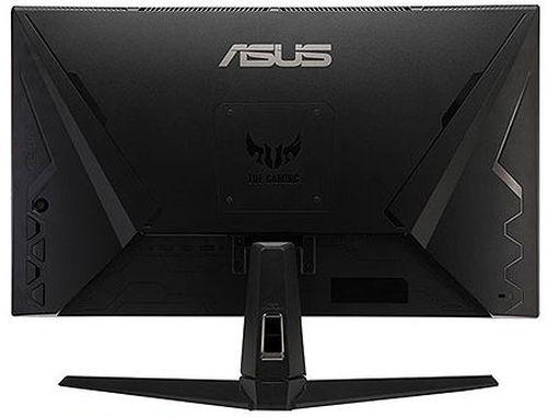 """купить Монитор 27"""" ASUS TUF Gaming VG279Q1A IPS Gaming Monitor WIDE 16:9, 0.311, 1ms, 165Hz, FreeSync, Tilt&Swivel, Contrast 1000:1, H:200-200kHz, V:48-165Hz, 1920x1080 Full HD, Speakers 2x2W, 2xHDMI v2.0/Display Port 1.2, (monitor/монитор) в Кишинёве"""