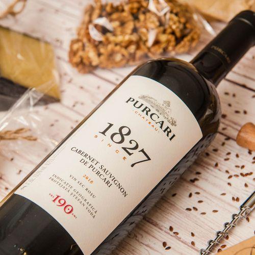 cumpără Подарок Wine Delight în Chișinău