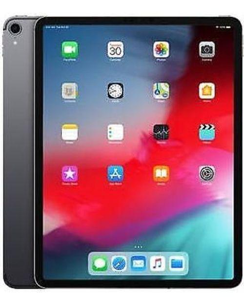 """cumpără Apple 12.9"""" iPad Pro (Late 2018, 64GB, Wi-Fi + 4G LTE, Space Gray) în Chișinău"""
