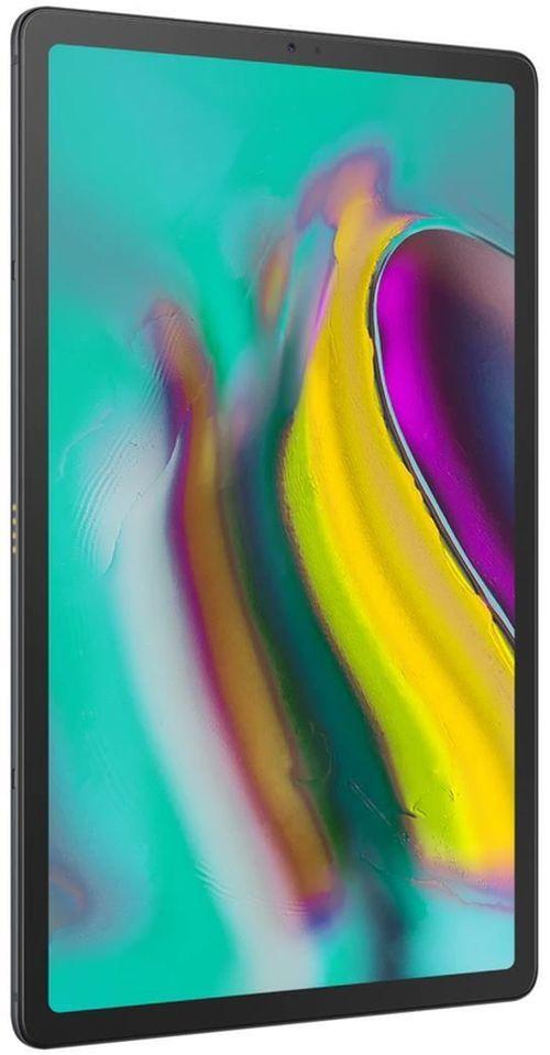"""cumpără Tabletă PC  >10"""" Samsung T725/64 Galaxy S5e LTE Black în Chișinău"""