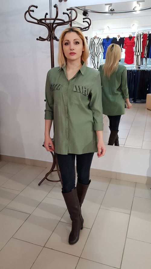 купить Рубашка ID 4015 в Кишинёве