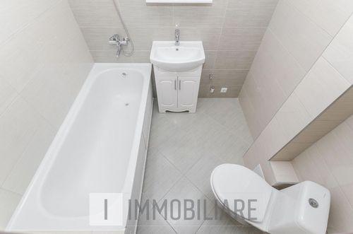 Apartament cu 2 camere+living, sect. Telecentru, str. Gh. Asachi.