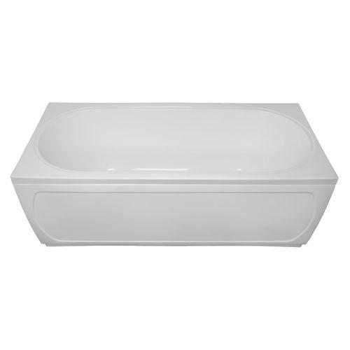 OLIVA ванна 180*80*50см без ножек, акрил 6мм