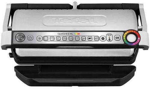 купить Гриль-барбекю электрический Tefal GC722D34 OptiGrill XL в Кишинёве