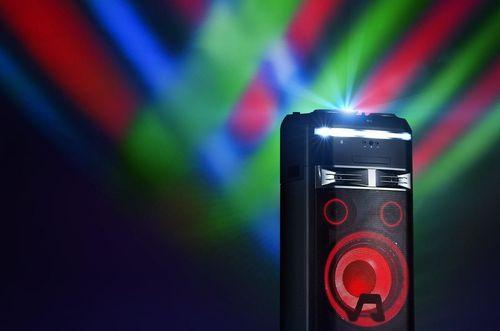 cumpără Giga sistem audio LG OL100 XBOOM în Chișinău