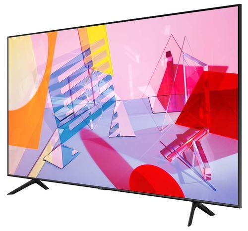 """cumpără Televizor QLED 43"""" Smart Samsung QE43Q60TAUXUA în Chișinău"""