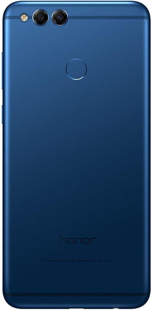 cumpără Smartphone Honor 7X 4/64Gb Dual Sim Blue în Chișinău
