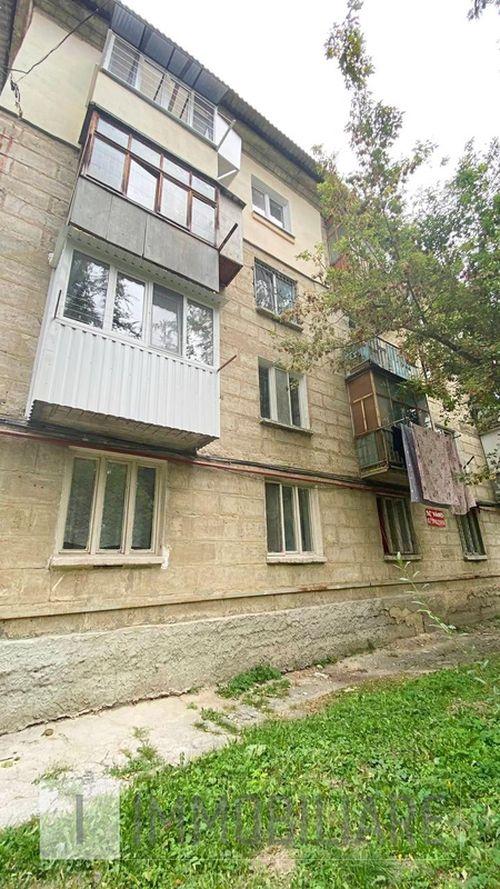 Garsonieră în sect. Centru, str. George Coșbuc.