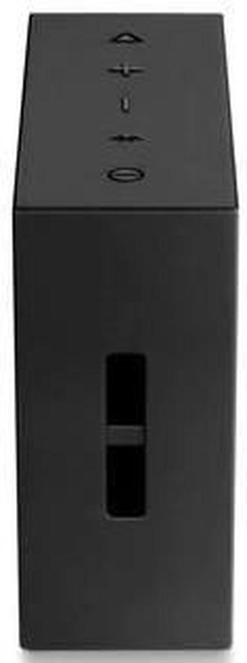 cumpără Boxă portativă Bluetooth JBL GO Plus Black în Chișinău