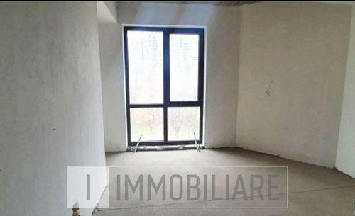 Apartament cu 1 cameră+living, sect. Centru, str. Ivan Zaikin.