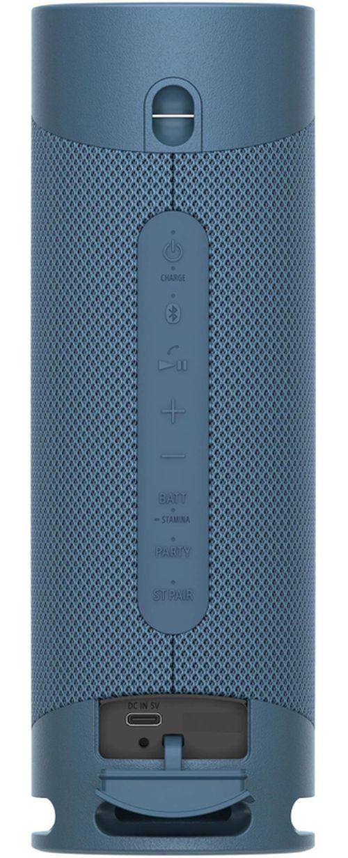 cumpără Boxă portativă Bluetooth Sony SRSXB23L în Chișinău