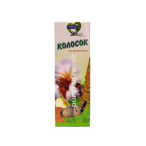 купить Природа Колосок для грызунов 140 gr в Кишинёве