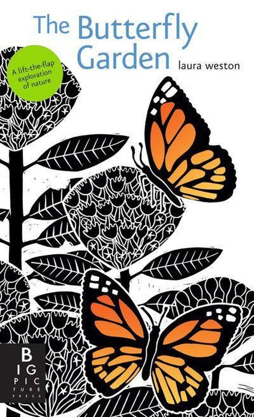 купить The Butterfly Garden (EN) в Кишинёве
