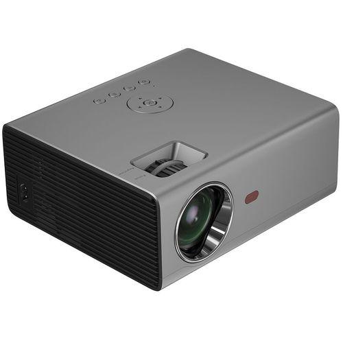 """купить Проектор ASIO LED RD825 Projector, 4.3"""" LCD TFT, Mirror Screen, 2200 lumens, 1500:1, 1280 x 720 supports 1080p, LED Lamp 50W, Lamp Life: 50000 hours, 16:9/4:3, Picture size 0.88m - 3.75m, 2xHDMI/AV/ 2xUSB/VGA/Mic ( proiector / проектор) в Кишинёве"""