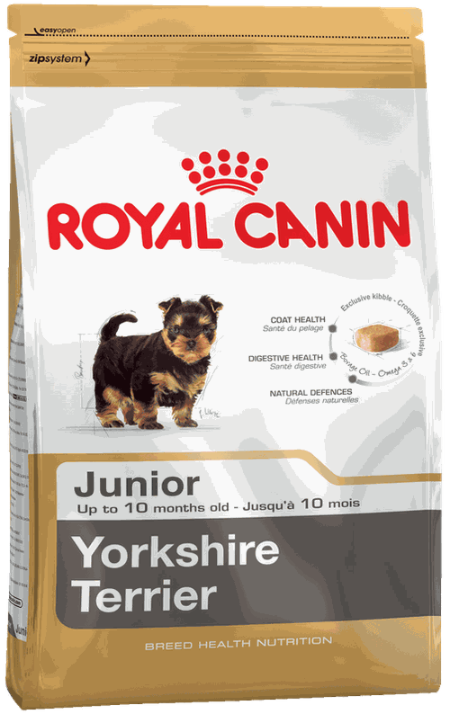 купить Royal Canin YORKSHIRE TERRIER JUNIOR 1.5 kg в Кишинёве