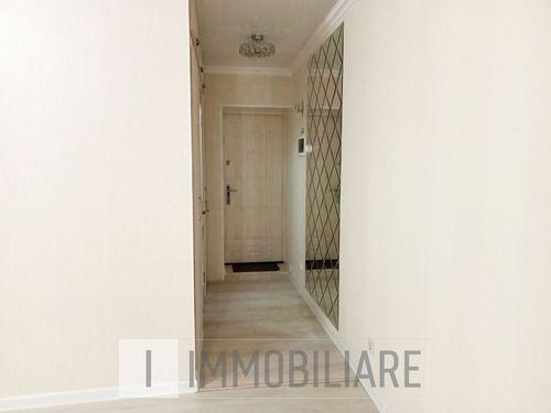 Apartament cu 1 cameră+living, sect. Botanica, str. N. Zelinski.