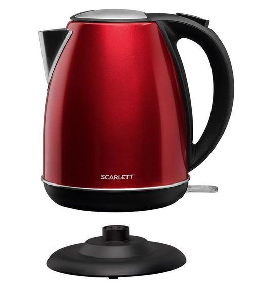купить Чайник электрический Scarlett SC-EK21S87 в Кишинёве