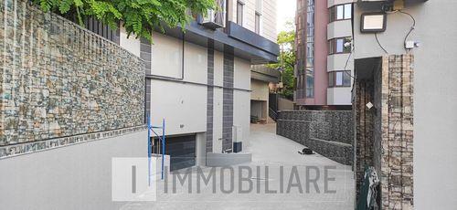 Apartament cu 1 cameră+living, sect. Centru, str. B.P. Hașdeu.