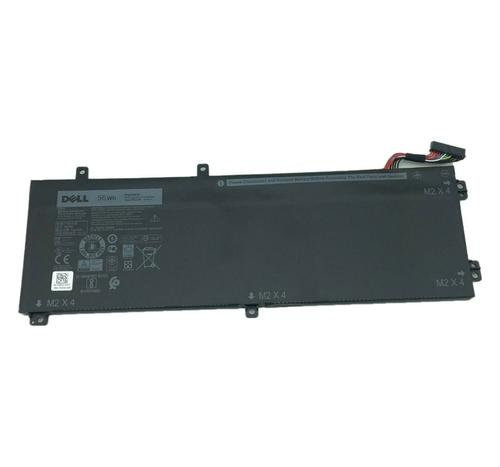 купить Battery Dell XPS 15 9560 9550 Precision 5510 5520 M5510 M5520 6GTPY 5XJ28 4GVGH 1P6KD 6GTPY RRCGW 11.4V 4865mAh Black Original в Кишинёве