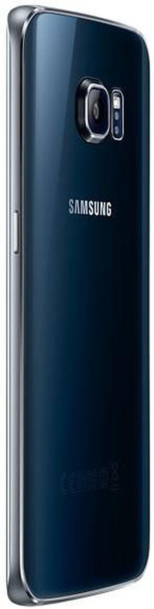 Smartphone Samsung G925F/DS Galaxy S6 EDGE 3GB/32GB Black