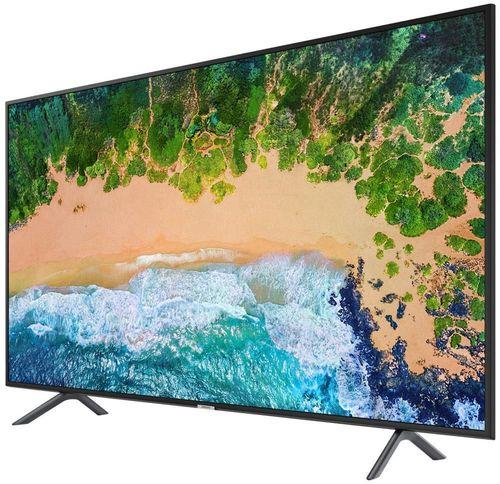 """cumpără Televizor LED 55"""" Smart Samsung UE55NU7100UXUA în Chișinău"""
